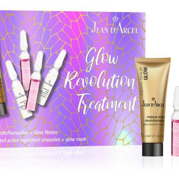 Glow Revolution Treatment