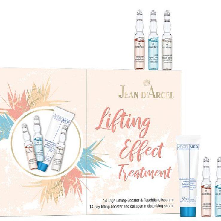 Lifting Effect Treatment