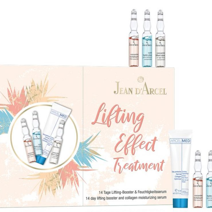 Lifting Effect Treatment